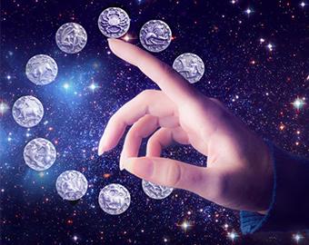 Horoscope, Palmistry